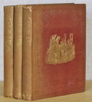 A CHILD'S HISTORY OF ENGLAND. With a frontispiece by F. W. Topham. by DICKENS, Charles.