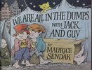Another image of WE ARE ALL IN THE DUMPS. by SENDAK, Maurice.