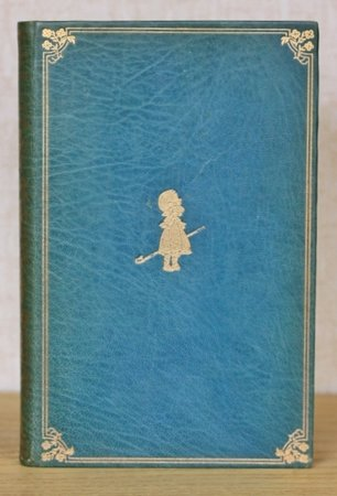 WHEN WE WERE VERY YOUNG. With Decorations by E. H. Shepard. by MILNE, A. A.