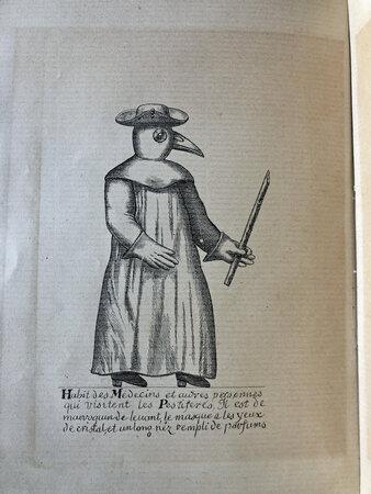 UN PRÉCURSEUR LYONNAIS DES THÉORIES MICROBIENNES by MOLLIÈRE, Humbert.