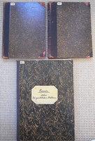 ATLAS DER GERICHTLICHEN MEDICIN by LESSER, Adolphe.