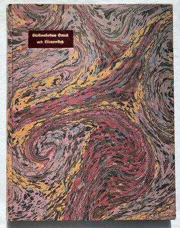 Dissertatio de canalibus et catarractis by SCHENSTRÖM, Magnus [resp.] and Eric Michael FANT, [praese.]
