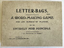 Another image of LETTER-BAGS. by [WORD GAME]. [DRURY, MISS M. I., MISS O. H. DRURY, and Alexander MILLAR].