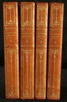 L'Orpheline angloise, ou histoire de Charlotte Summers, imitée de l'anglois de M. N**** par Mr. de la Place. by [FIELDING, Sarah, attributed to].