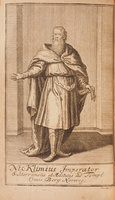 Nicolai Klimii Iter Subterraneum novam telluris theoriam... by [HOLBERG, Ludvig, Baron].