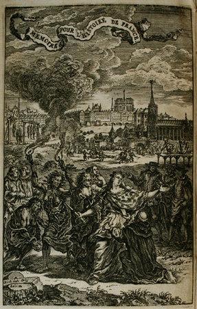 Mémoires pour servir à l'histoire de France. Contenant ce qui s'est passé de plus remarquable dans ce royaume depuis 1515. jusqu'en 1611. (Ed. Jean Godefroy). by [L'ESTOILE, Pierre de].