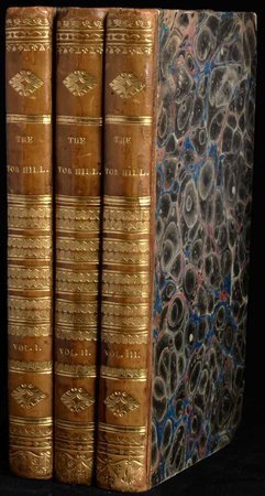 """Torr Hill. By the author of """"Brambletye house,"""" etc., etc., by [SMITH, Horatio.]"""