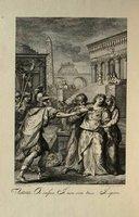 Antonio e Cleopatra; tragedia. by MARESCALCHI, Ferdinando, Conte.