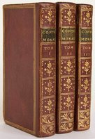 Contes Moraux by MARMONTEL, Jean-François.