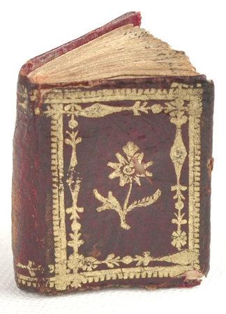 Le Tableau de la Vie. Année 1820. by (MINIATURE BOOK).