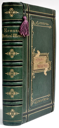 The Poetical Works of Mrs F. Hemans. by HEMANS, [Felicia].
