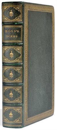 Poems. by HOOD, Thomas.