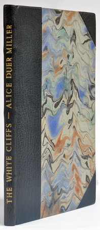 The White Cliffs. by MILLER, Alice Duer. Walter LAYTON, preface.