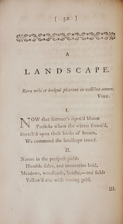 Poems, chiefly pastoral. by CUNNINGHAM, John.