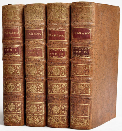Faramond, roman. by LA CALPRENÈDE, Gauthier de Costes de. [Alexandre-Nicolas de La Rochefoucauld marquis de SURGÈRES, editor].