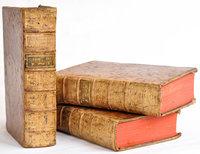 Dictionnaire historique des siéges et batailles mémorables de l'histoire ancienne et moderne, ou anecdotes militaires de tous les peuples du monde. by [LA CROIX, Jean-François de].