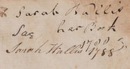 Another image of An Epistle to the Reverend Mr George Whitefield: Written in the Year MDCCLV... by WESLEY, Charles.