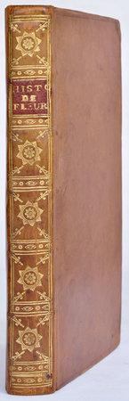 Histoire de Fleur d'Epine, conte... by HAMILTON, Anthony, Count.