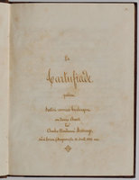 La Tartufiade poëme Satiri-comico-burlesque en douze chants. by MESNAGE, Charles.