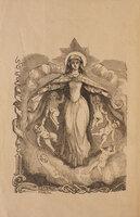 Kinderlieder. by DESBORDES, Ludovica Brentano von La Roche, baroness.