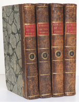 Edmund of the Forest. An historical Novel. In four Volumes. By the Author of Cicely, or the Rose of Raby. by [MUSGRAVE, Agnes].