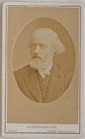 [Cabinet photograph]. by VIOLLET-LE-DUC, Eugène.