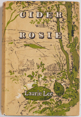 Cider with Rosie. by LEE, Laurie.