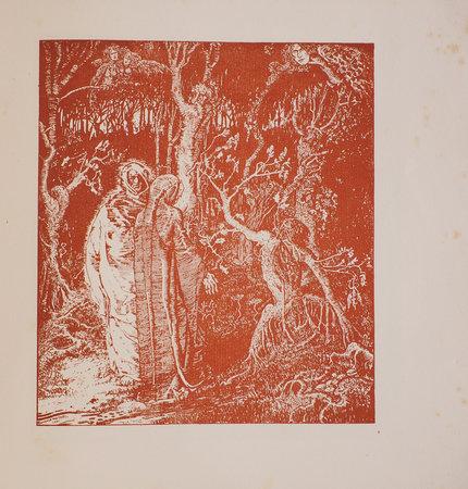 Edmond van Offel. by VAN OFFEL, Edmond, illustrator. Frédéric de FRANCE.