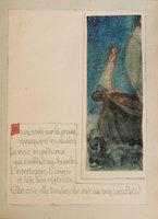 La jeune Tarentine. by CHÉNIER, André Marie.