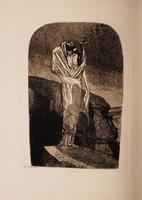 Lazare le Ressuscité. by MERCIER, Louis. Marcel ROUX, illustrator.