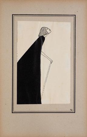 """""""L'Âme eternelle."""" 25 gravures. by AUDROUIN, André d', illustrator."""