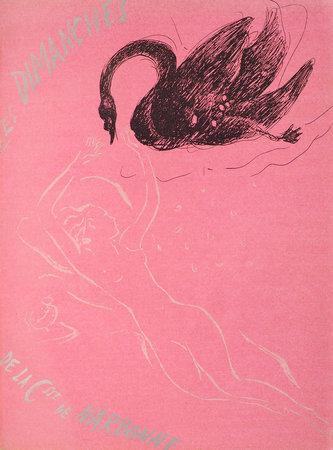 Les Dimanches de la Comtesse de Narbonne. by FELLOWES, Daisy. [Marcel] VERTÈS, illustrator.
