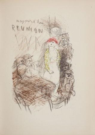L'Age d'or. by HESSE, Raymond. Marcel VERTÈS, illustrator.