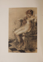 Aphrodite. by LOUŸS, Pierre. Antoine CALBET, illustrator.