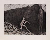 Le Rêve de Jean Valjean. by HUGO, Victor. Lars BO, illustrator.