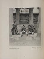 L'Inde. Architecture, paysages, scènes populaires. by HURLIMANN, Martin.