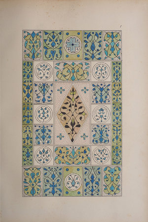 [Poems]. by RÉGNIER, Henri de. [JULLIEN, M. copyist and illuminator].
