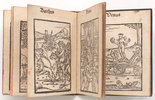 Another image of [Woodcuts]. by (MYTHOLOGY)