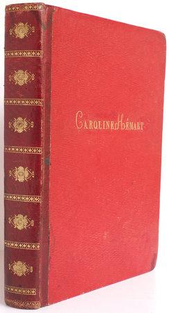 Chronologie. by HÉMART, Caroline, owner.