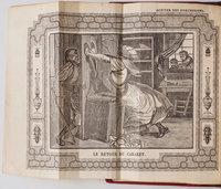 Le Goûter des Porcherons, suite au, Catéchisme poissard, nouveaux discours des halles. by (CHAPBOOK). 'MAME FANCHON', pseud.