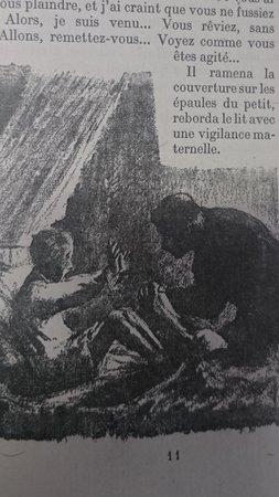 Sébastian Roch. Roman de Moeurs. by MIRBEAU, Octave.