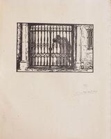 La Femme et le pantin. by LOUŸS, Pierre. Ch. J. HALLO, illustrator.