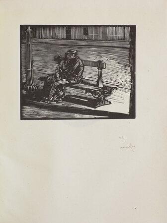 La Cigale. by DELARUE-MARDUS, Lucie. RENEFER, illustrator.