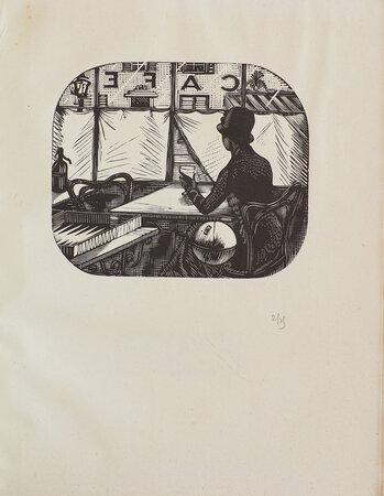Crapotte by DUVERNOIS, Henri. Achille OUVRÉ, illustrator.
