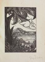 Morte la Bète... La Fugue — Un Soir de pluie... ouvrage inédit. by DUVERNOIS, Henri. Guy DOLLIAN, illustrator.