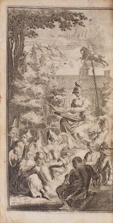 Nouveaux Contes des fées. Par Madame D * *. by [AULNOY, Marie-Catherine Le Jumel de Barneville, baronne d'].