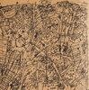 Another image of Memorial de la petite exposition de dessins et de peintures de Jean Dubuffet joyeusement organisée à Bruxelles en décembre 1949 par l'auteur et son ami Geert van Bruaene pour l'inauguration de sa nouvelle boutique: Le Diable par la queue. by DUBUFFET, Jean.