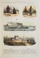 Voyage pittoresque à travers le monde. by (JUVENILE). St. AULAIRE, [Achille].