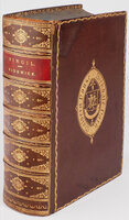 [Works]. Opera. With Introduction and English Notes by A. Sidgwick, M.A. by VIRGIL. (SIDGWICK, Arthur, editor).