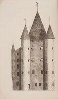 Journal de ce qui s'est passé à la tour du Temple, pendant la captivité de Louis XVI, roi de France. Par M. Cléry, Valet de Chambre du Roi. by (LOUIS XVI). 'CLÉRY, M.'